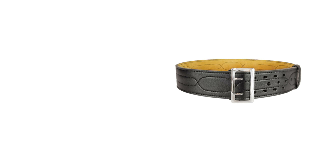 Belts & Keepers