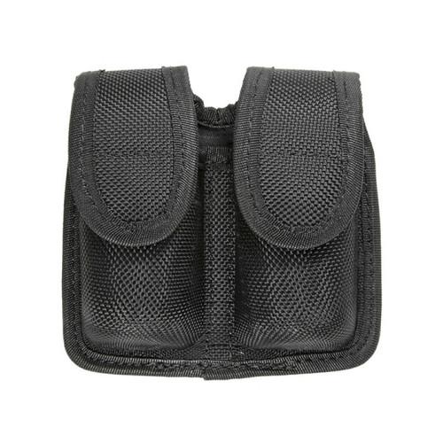 "Ballistic Double Speed Loader Case, Medium (Fits 2-1/4"" Belt)"