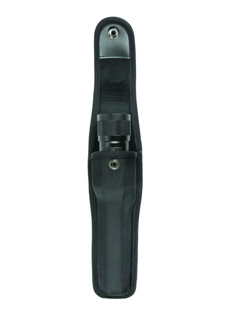 "Ballistic Closed Flashlight Case, X-Large (2-1/4"" Belt)"