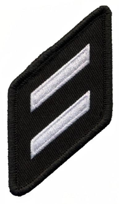 "HASHMARK, Two Stripes, 2"" Stripe (NY)"