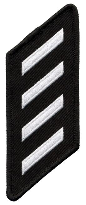 "HASHMARK, Four Stripes, 2"" Stripe (NY)"