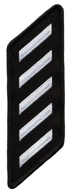 "HASHMARK, Five Stripes, 2"" Stripe (NY)"