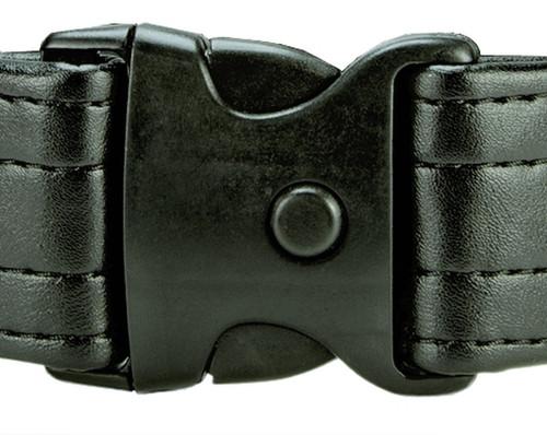"""AirTek Basix Rugged Belt 2"""" Belt Buckle, 2 x 2"""""""