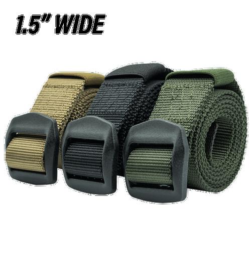 """Tactical EDC Belt 1.5"""""""
