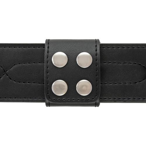 "AirTek Extra Wide 4 Snap Belt Keepers, Deluxe 2"" Wide"