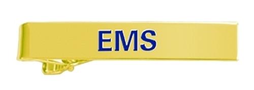"""EMS Tie Bar, Enameled, 2x5/16"""""""