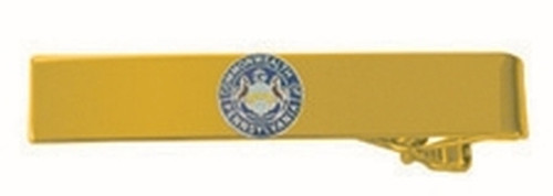Tie Bar - w/PA Seal - Commonwealth