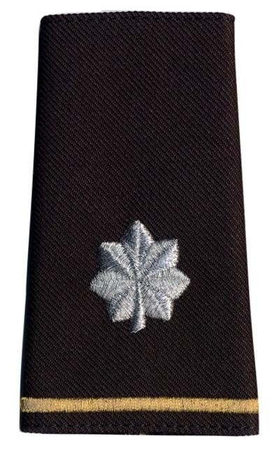 LT Colonel Epaulettes