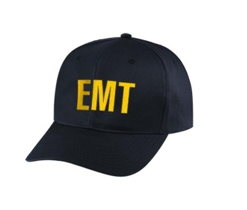 EMT Cap, Adjustable