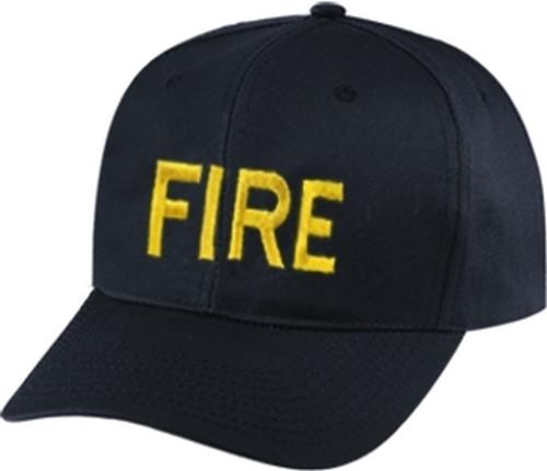 FIRE Cap, Adjustable