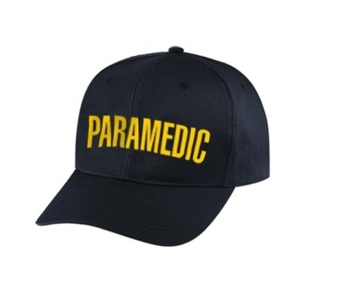 PARAMEDIC Cap, Adjustable
