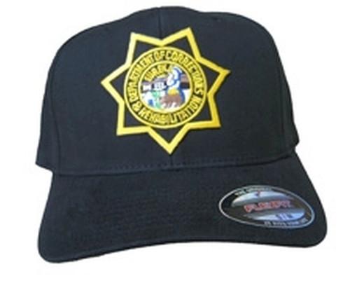 CDCR Cap