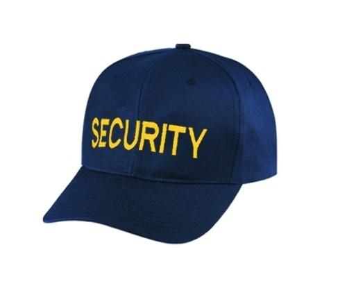 SECURITY Cap, Adjustable