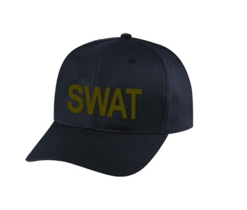 SWAT Cap, Adjustable
