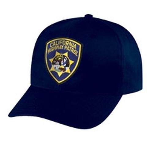 CHP Cap, Navy, Adjustable