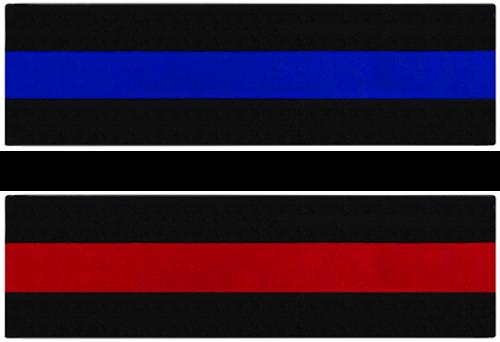 """Blue Lin Pin Clutch Back, 2-1/2x3/4"""""""