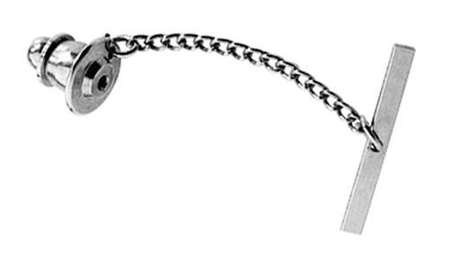 Jeweler's Clutch w/Chain & Bar