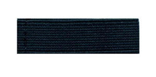 """Badge Mourning Band, Pack of 10, Black, 5/8"""" H"""