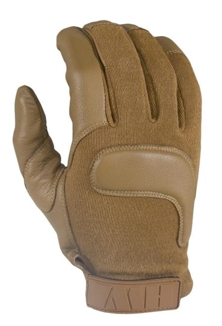 Combat Glove, Coyote Tan