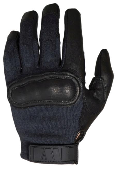 Berry Compliant Hard Knuckle Glove, USA Made, FR, Black