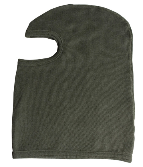Lightweight Nomex Hood, Sage, One Size Fits All
