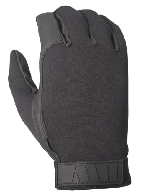 Neoprene Duty Glove, Black
