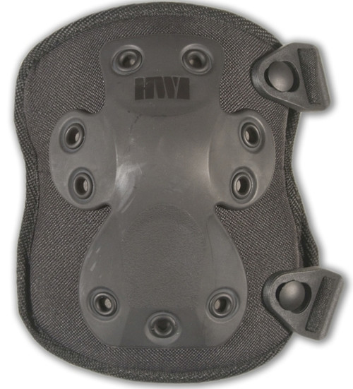 Next Gen Elbow Pads, Black, One Size Fits All