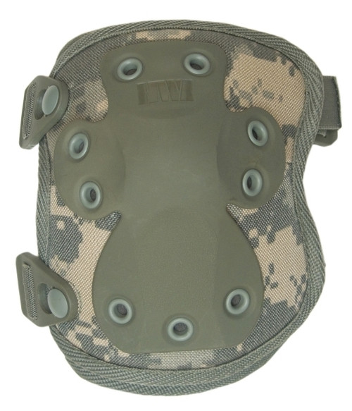 Next Gen Elbow Pads, Foliage, One Size Fits All