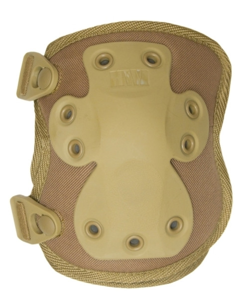 Next Gen Elbow Pads, Coyote Tan, One Size Fits All