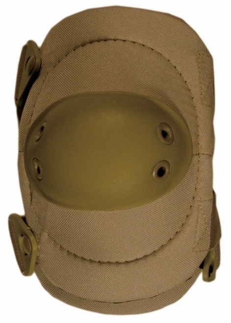 Elbow Pads, Standard, Coyote Tan, One Size Fits All