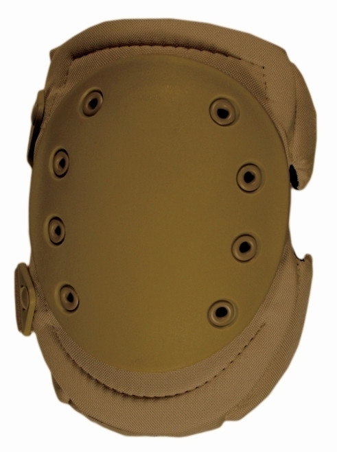 Knee Pads, Standard, Coyote Tan, One Size Fits All