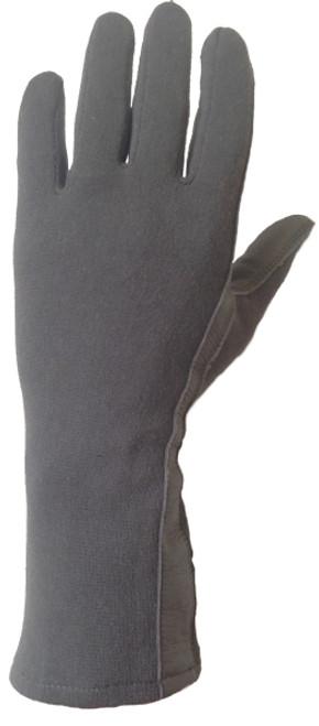 Touchscreen Summer Flyers Glove, Black
