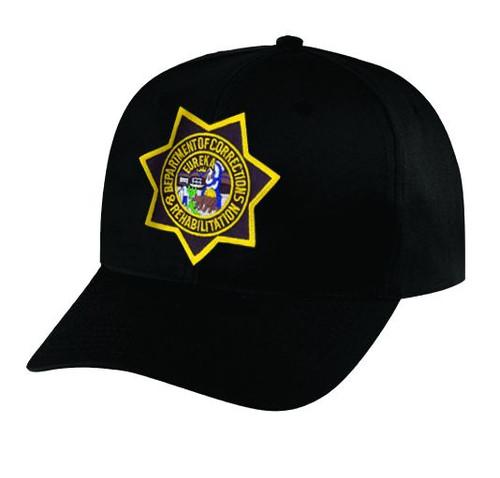 CDC Cap, Flex Fit