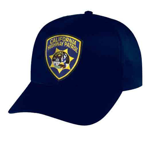 CHP Cap, Flex Fit