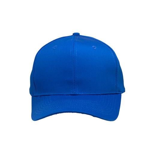 6-Panel Pro Style Twill Cap, Blank