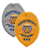 """PRIVATE SECURITY OFFICER Badge Patch, 2-1/2x3-1/2"""""""