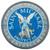 """St. Michael Patron Saint of Law Enforcement Patch, 4"""""""