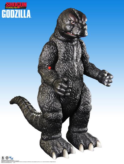 Shogun Warriors 1964 Godzilla Jumbo