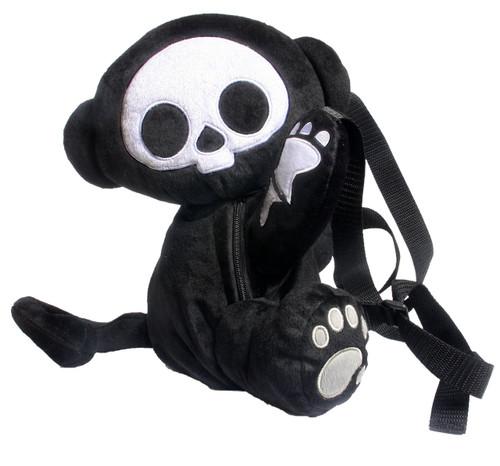 Skelanimals Deluxe Backpack Marcy (Monkey)