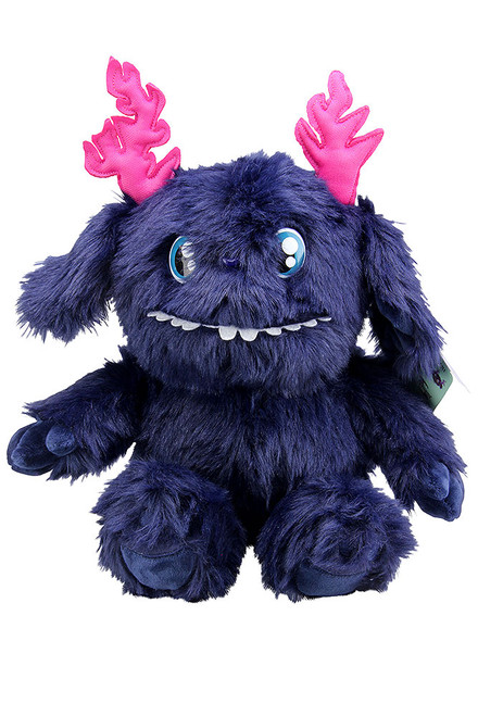 Fred Deluxe Plush