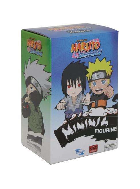 Naruto Shippuden Mininja Blind Box Figure