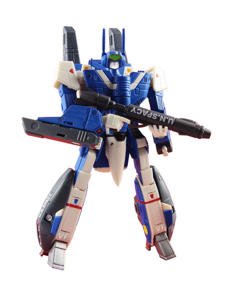 Robotech 1/100 Max Sterling VF-1J Super Veritech