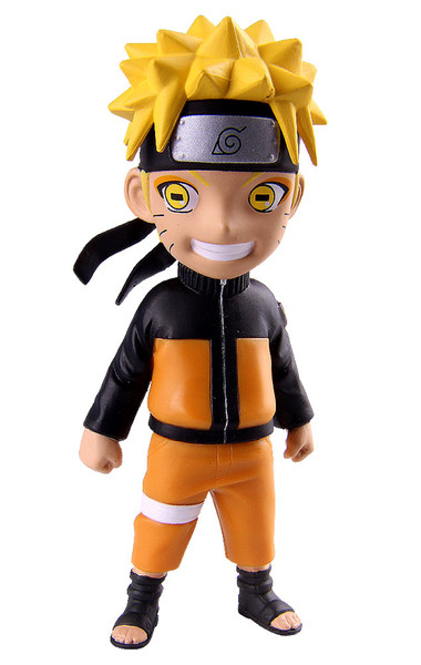 Comic Con 2017 Exclusive: Sage Mode Naruto Figurine
