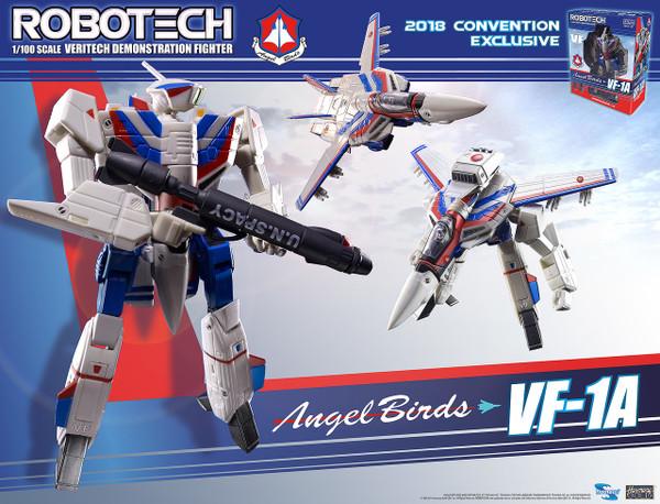 Robotech Angel Bird Exclusive