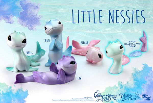 Little Nessies Blind Box Figurine
