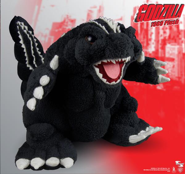 Godzilla 1989 - Limited Edition Plush