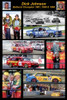 383 - Dick Johnson - A collage of his Bathurst  winning cars - 1981, Falcon XD - 1989, Sierra RS500 - 1994, Falcon EB