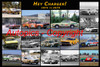 437 - Hey Charger  - A collection of 16 images of the Valiant Charger from 1971 to 1973