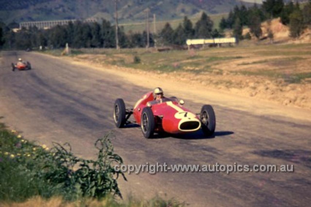 620018 - L. Whitehead, Ausper  - Hume Weir 23rd September 1962 - Photographer Bruce Wells.
