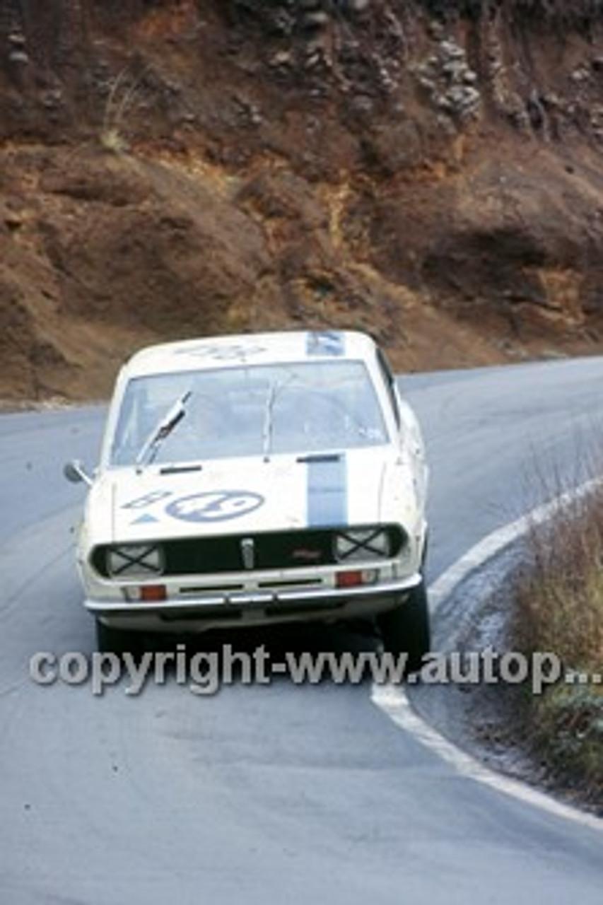 72871 - George Gath Mazda RX2 - Hardie Ferodo 500 Bathurst 1972